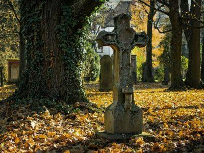 Die Bestattungsvorsorge