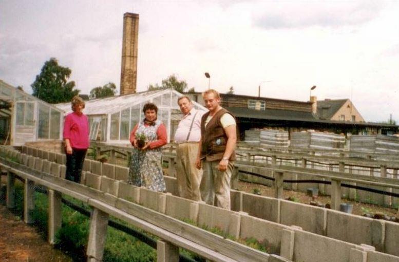 1990 rechts Steffen Schröder