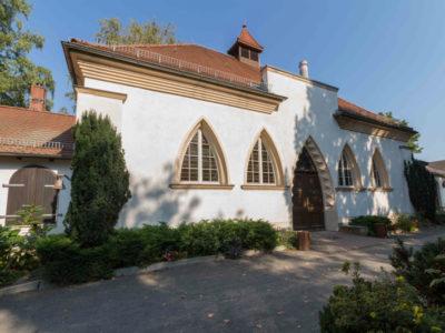 Friedhof Connewitz