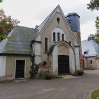 Friedhof Kleinzschocher