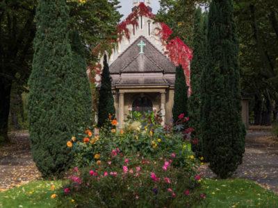 Friedhof Sellerhausen – Ein kommunaler Friedhof der Stadt Leipzig
