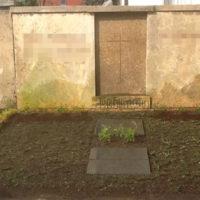 Grabgestaltung Leipzig - nachher