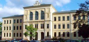 BSZ Wurzen - Hauptgebäude