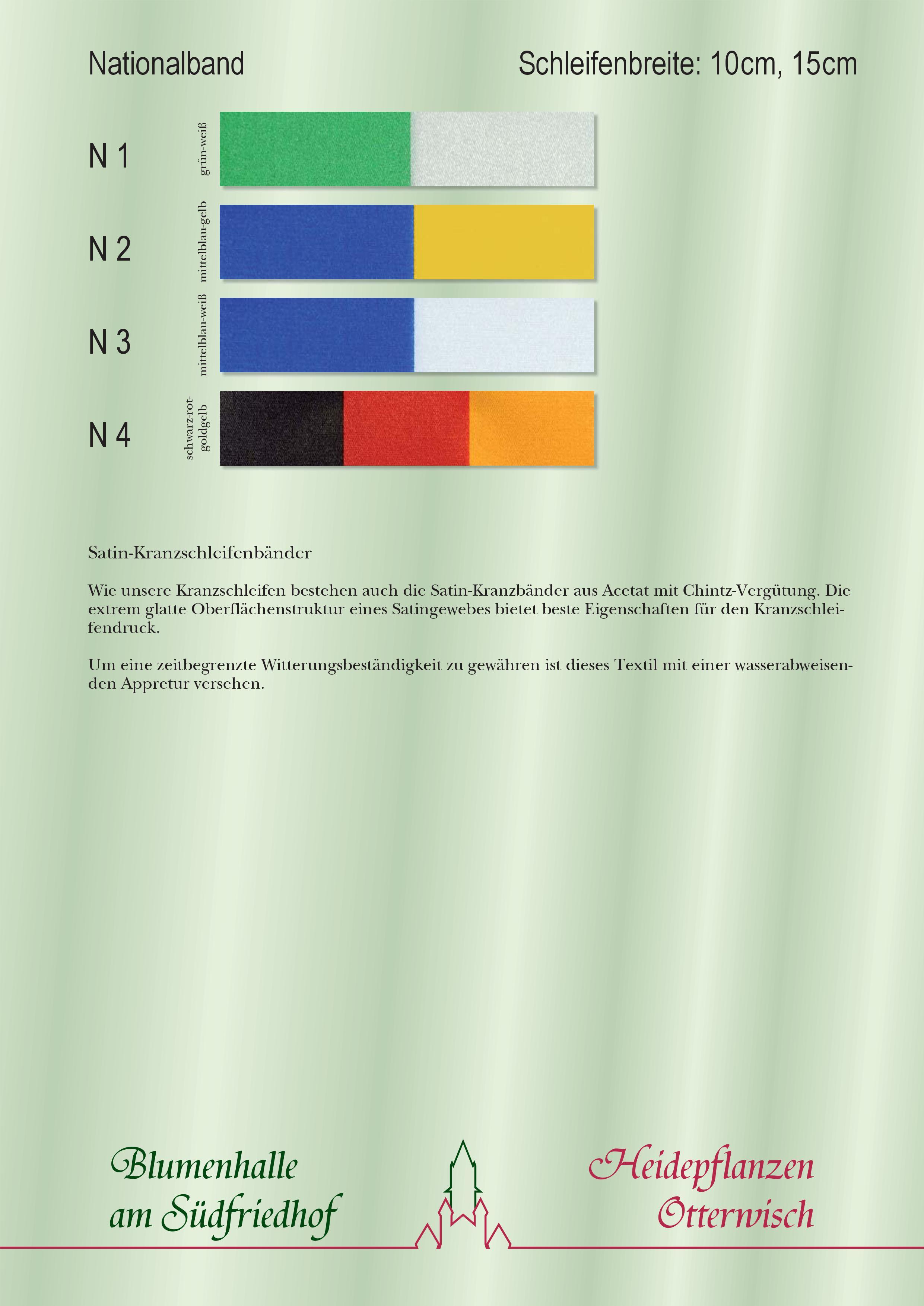 Schleifenkatalog Seite 5