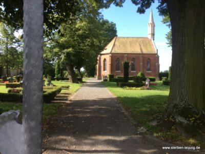 Friedhof Liebertwolkwitz