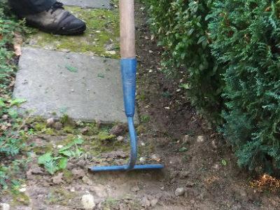 Grabpflege Leipzig – so machen wir's – Das Säubern der Grabstellen