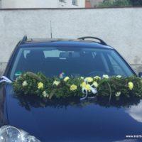 BSZ-Wurzen Floristik: Thema Hochzeit