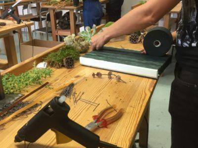 Externe Weiterbildungen – Seminar / Workshop in der Floristik