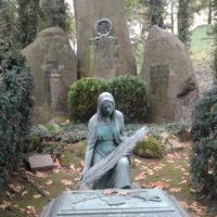 Grabstätte Naumann