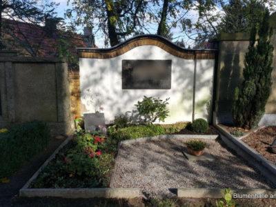 Friedhof Großpösna – Grabpflege & Grabgestaltung