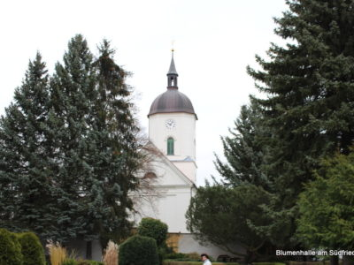 Friedhof Engelsdorf