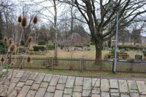 Ostseite Friedhof Engelsdorf