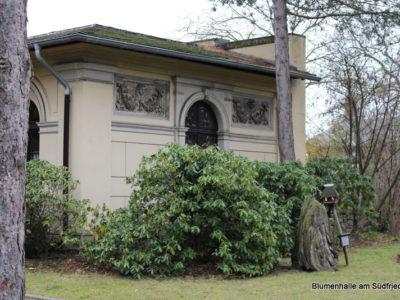 Nordfriedhof Leipzig
