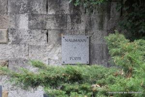 Grabstätte Naumann - Nordfriedhof
