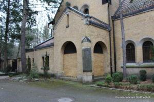 Meißner Glockenspiel - Ostfriedhof