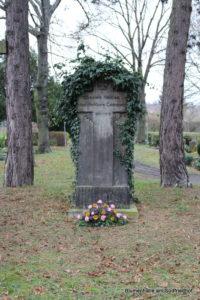 Connewitz Ehrendenkmal