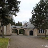 Kolumbarium Friedhof Kleinzschocher