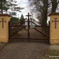 Friedhof Otterwisch