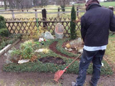 Friedhof Otterwisch – Grabpflege & Grabgestaltung