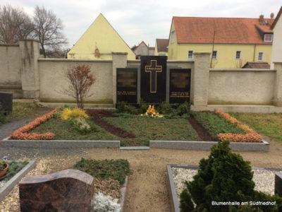 Friedhof Threna Grabpflege und Grabgestaltung