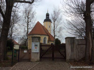 Friedhof Störmthal